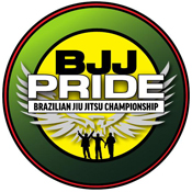 Pride BJJ Tournament